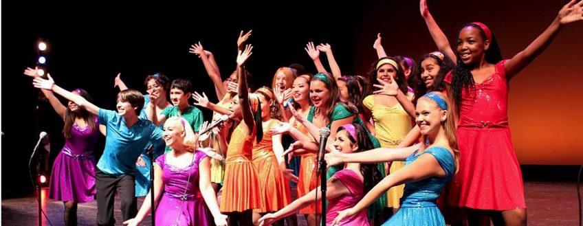 Casal Teatre Musical estiu-Juliol 2020